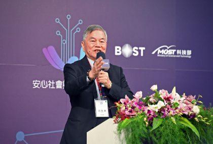 沈榮津:爭取亞太市場核電除役商機